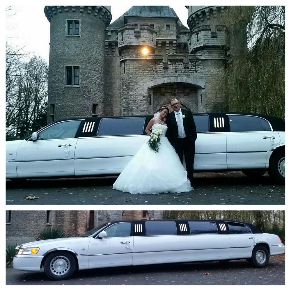 ceremoniewagens en oldtimers huren overzicht leveranciers Verhuur Limousine.htm #14